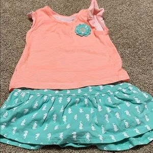 Adorable 2T Outfit